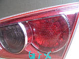 Ліхтар задній правий внутрішній Mitsubishi Lancer X 8330A112, фото 7
