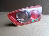 Ліхтар задній правий внутрішній Mitsubishi Lancer X 8330A112, фото 6