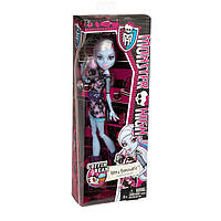 Кукла Монстер Хай Эбби Боминейбл Коффин Бин Monster High Abbey Bominable Coffin Bean