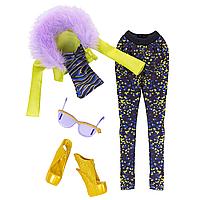 Одежда для куклы Клодин Вульф Clawdeen Wolf Fashion Pack