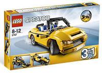 LEGO CREATOR 5767 Cool Cruiser Крутий Кабріолет, фото 1
