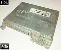 Электронный блок управления (ЭБУ) Citroën XM / Peugeot 605 3.0 V6 91-93г. SFZ (ZPJ/Z)/ ZPJ (SFZ)