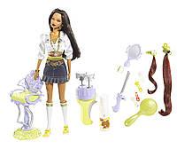 Кукла барби стиль Тришель - barbie so in style trichelle