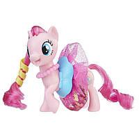 Игровая фигурка для девочек Пинки Пай Моя Маленькая Пони с вращающейся юбкой - My Little Pony: The Movie,