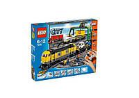 LEGO CITY 7939 Cargo Train Товарный поезд