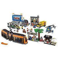 LEGO CITY 60097 City Square Городская площадь