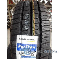 Шины зимние 205/75 R16C 110/108R Marshal Winter PorTran CW51