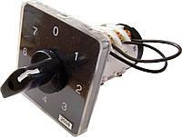 Пакетный кулачковый переключатель ПКП Е9 16А/4.88 (измерение напряжения)