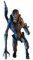 Игровая Коллекционная Фигурка Чужой-пёс, Алиен 3 - Dog Aliens, Alien 3 video game, Neca Нека