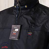 Спортивный костюм бренда Paul&Shark.Премиум качество.Размеры M,L,XL,XXL,XXXL,4Xl,5Xl,6Xl.Сезон осень\весна.