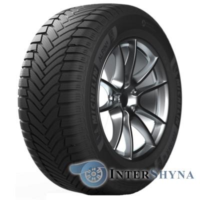 Шины зимние 225/50 R17 98V XL Michelin ALPIN 6