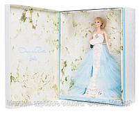 Коллекционная Свадебная Кукла Барби Невеста, платье со шлейфом Оскар де ла Рента - Wedding Day Collector