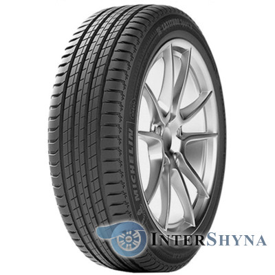 Шины летние 235/60 R18 103W N0 Michelin Latitude Sport 3