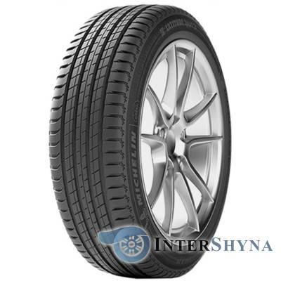 Шини літні 235/60 R18 103W N0 Michelin Latitude Sport 3, фото 2