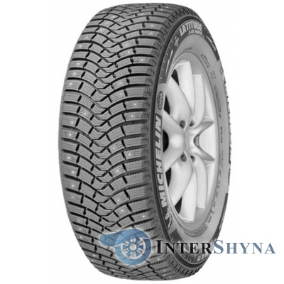Шины зимние 255/50 R20 109T XL (шип) Michelin Latitude X-Ice North Xin2