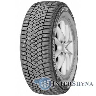 Шины зимние 275/40 R21 107T XL (шип) Michelin Latitude X-Ice North Xin2