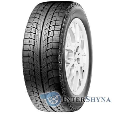 Шины зимние 275/45 R20 110T XL Michelin Latitude X-Ice Xi2