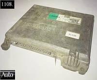 Электронный блок управления (ЭБУ) Volvo 440  460 1.7 89-93г (B18FP, B18EP)