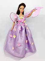 Коллекционная Кукла Барби Певчая Птица Тереза Брюнетка 1995 года - Barbie Teresa Doll Songbird, фото 1