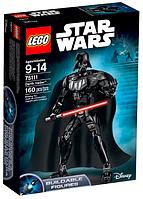 LEGO Star Wars 75111 Darth Vader Дарт Вейдер, фото 1