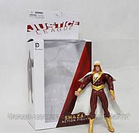 Игровая Коллекционная Фигурка игрушка Шазам DC Comics 16 см