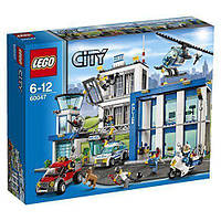 LEGO CITY 60047 Police Station Полицейская станция