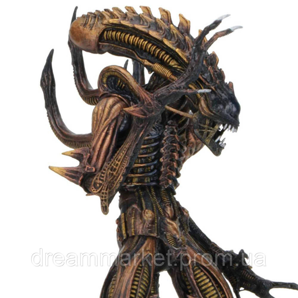 Чужой Скорпион - Scorpion Alien