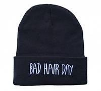 Шапка женская Bad Hair Day, фото 1
