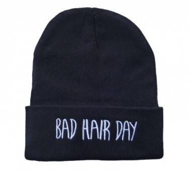 Шапка женская Bad Hair Day