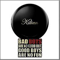 Kilian Bad Boys Are No Good But Good Boys Are No Fun парфюмированная вода 100 ml. (Тестер Килиан Плохие парни), фото 1