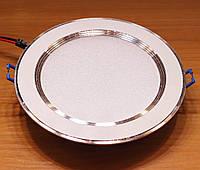 Встраиваемый светодиодный светильник Feron AL527 12W, фото 1