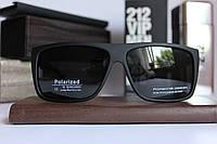 Мужские брендовые солнцезащитные очки Porsche Design (поляризированные), фото 1