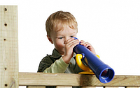 Телескоп детский пластиковый 30х10х50 см
