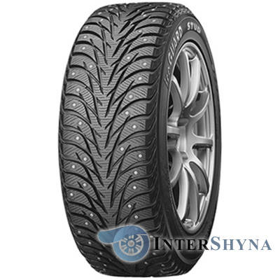 Шины зимние 245/55 R19 103T (шип) Yokohama Ice Guard IG35, фото 2