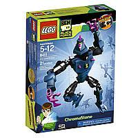 LEGO BEN 10 8411 ChromaStone Кристалл Ben 10
