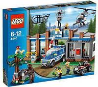 LEGO CITY 4440 Forest Police Station Пост лесной полиции