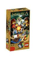 LEGO Games 3857 Heroica Draida Bay Героика: Залив Драйда