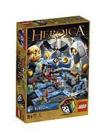 LEGO Games 3874 Heroica Ilrion Героика: Илрион