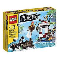 LEGO Pirates 70410 Soldiers Outpost Военный форпост, фото 1