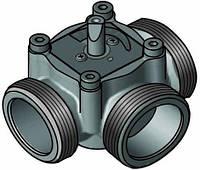 3-х ходовой смесительный клапан Meibes ЕМ3-32Е-8 DN32 (EM3-32Е-8)