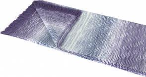 Плед Arya Aurora Евро 200*220 см хлопковый лиловый арт.TR1006357, фото 2