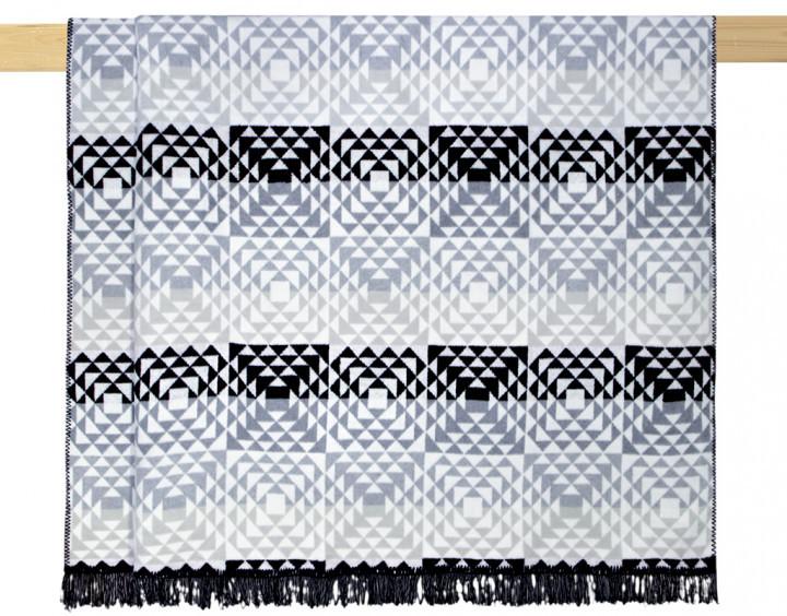 Плед Arya Annas Евро 200*220 см хлопковый арт.TR1006332
