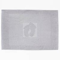 Коврик для ванной Arya Winter Soft 50*70 см серый арт.TR1002485