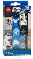 LEGO Star Wars 9002915 R2D2 Watch Часы Звездные Войны с минифигурками