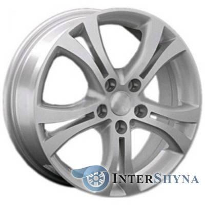 Литые диски Replica Hyundai (HY103) 7.5x18 5x114.3 ET48 DIA67.1 HS, фото 2