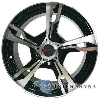 Литые диски Sportmax Racing SR-9113 6.5x16 8x98 ET42 DIA67.1 BP