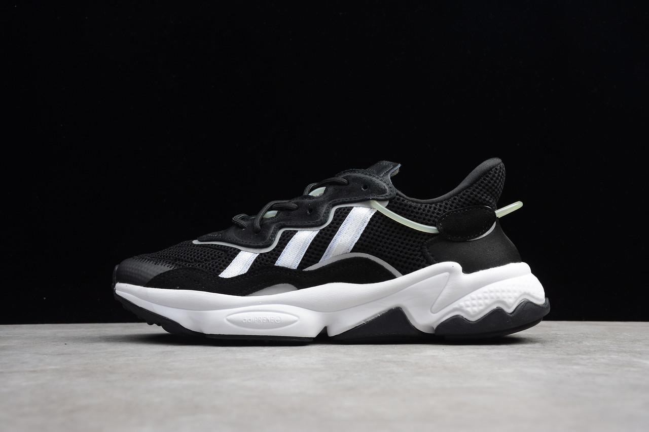 Кроссовки мужские Adidas Ozweego Adiprene / ADM-2640 (Реплика)