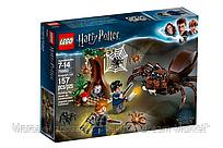 LEGO Harry Potter 75950 Aragog's Lair Логово Арагога