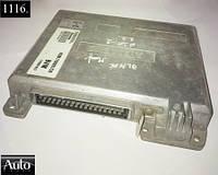 Электронный блок управления (ЭБУ) Renault Espace II 2.2 88-90г (J7T-722)