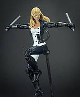 Игровая Фигурка Пересмешница, серия Легенды Марвел, высота 15 см - Build a Figure, Red Skull Series, Hasbro